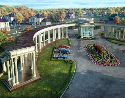 Изображение - Ренессанс парк взять дом в ипотеку, коттеджный поселок в подмосковье, официальный сайт caadaf1029eba81c95617c12f44250fa