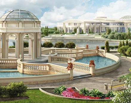 Изображение - Ренессанс парк взять дом в ипотеку, коттеджный поселок в подмосковье, официальный сайт deb57f553e841276afe9186a077245ee