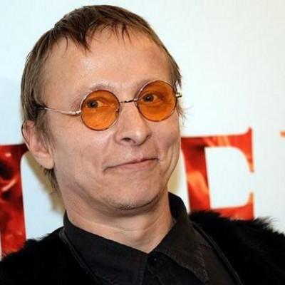 Иван Охлобыстин — биография, фильмография и личная жизнь актера