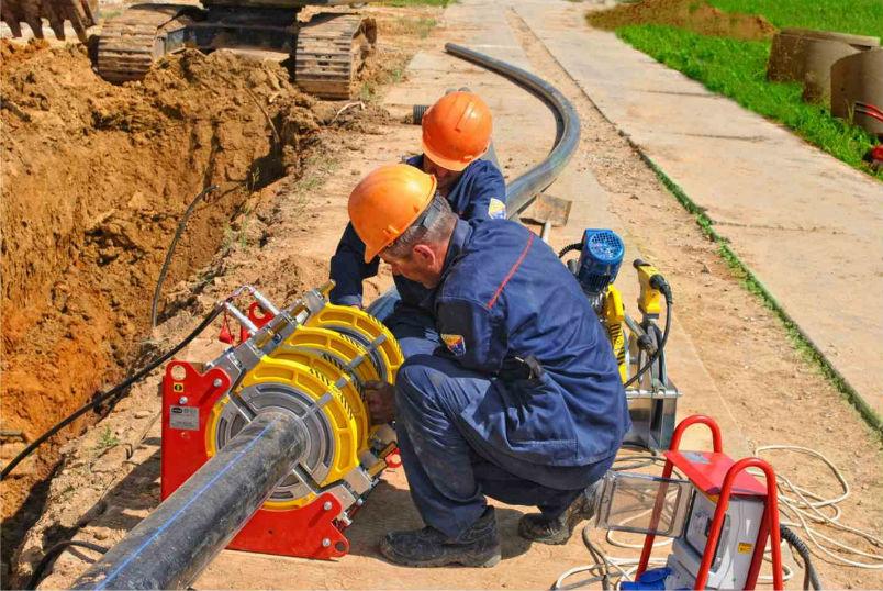 Конкурс на обслуживание водоснабжения