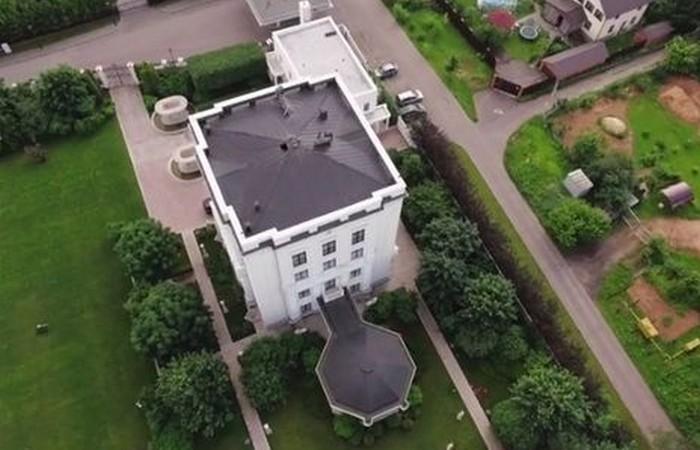 недвижимость за рубежом владимира соловьева