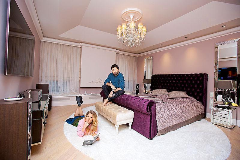 Ковальчук и чумаков купили квартиру в испании