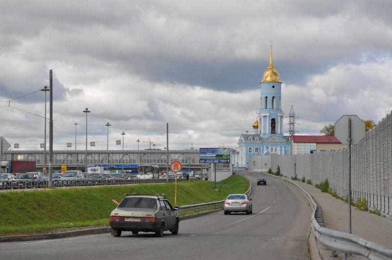 ссылки на сайт Ярославское шоссе